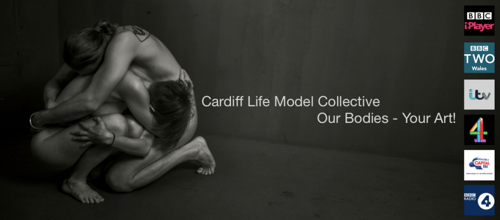 The Cardiff Life Model Collective Atelier Award
